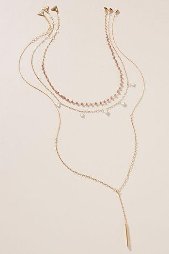 Women's Jewelry | Fashion Jewelry for Women | Anthropologie