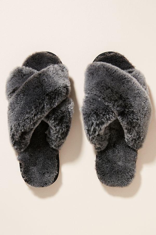 Emu Mayberry Hausschuhe | Anthropologie DE