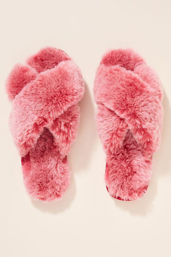 Slide View: 1: EMU Australia Mayberry Slippers