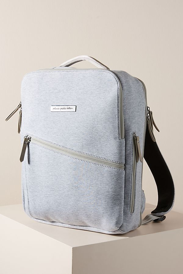Slide View: 1: Work and Play Diaper Backpack