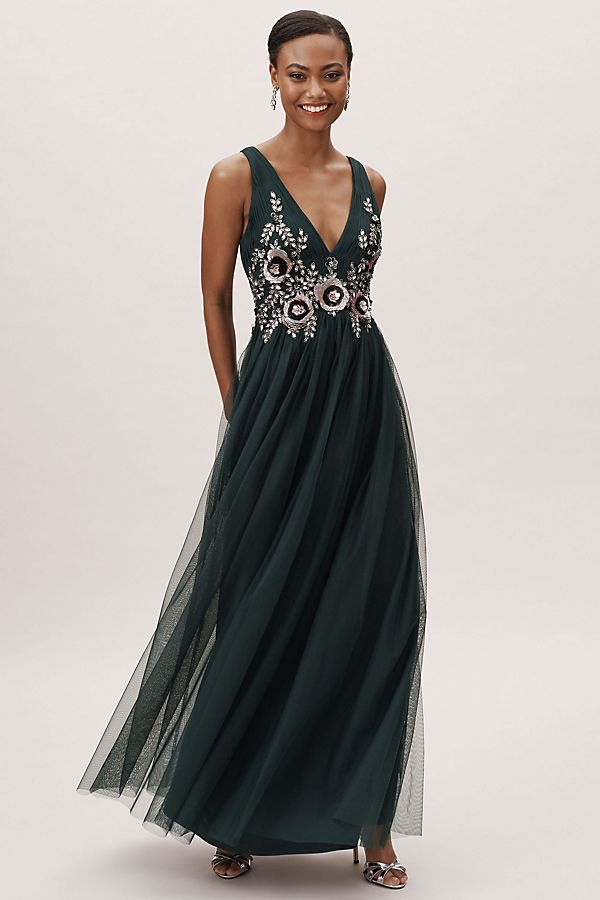 Slide View: 1: BHLDN Isabel Dress