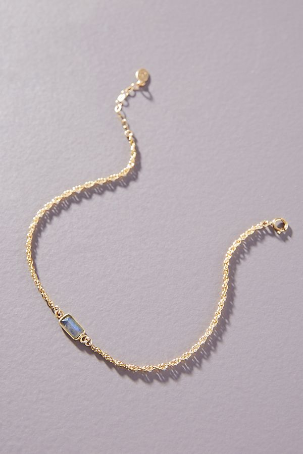 Marida Jewelry Passage Anklet by Marida Jewelry
