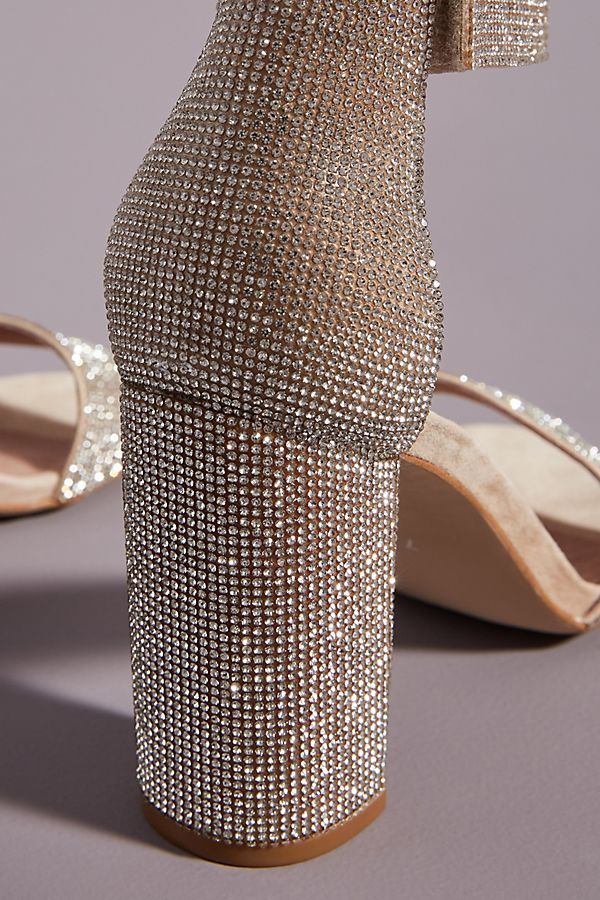 info for 5d84c 4a41a Jeffrey Campbell Lindsay Champagne Heels
