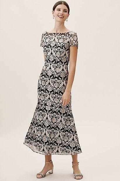 Slide View: 1: Rosine Dress