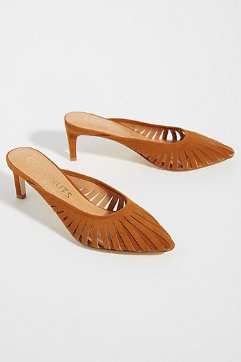 09ffbf2ddec Women's Shoes | Unique Women's Shoes | Anthropologie