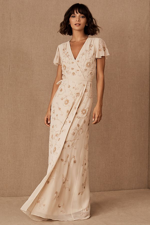 Slide View: 1: BHLDN Plymouth Dress