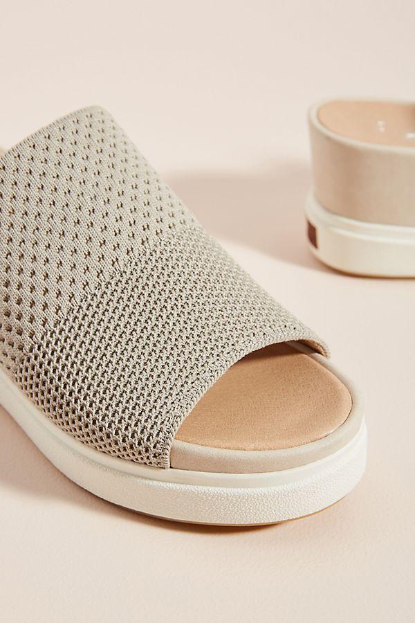 be64d9acebf20 Dr. Scholl's Platform Slide Sandals