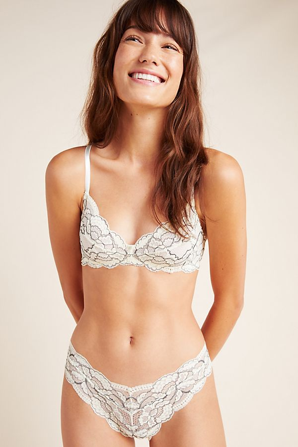Slide View: 3: Clo Intimo Fortuna Demi Soft Bra