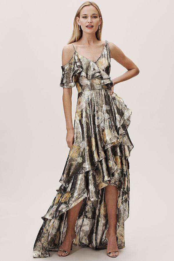 Slide View: 1: Aran Dress