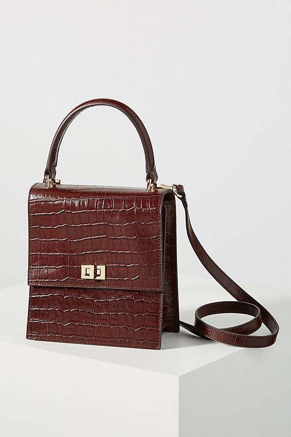 No. 19 Mini Lady Bag by Neely & Chloe