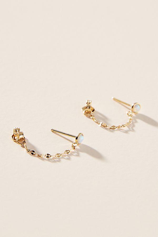Juliet Drop Earrings by Anthropologie