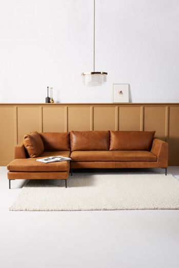 Leather Furniture Sectionals Sofas