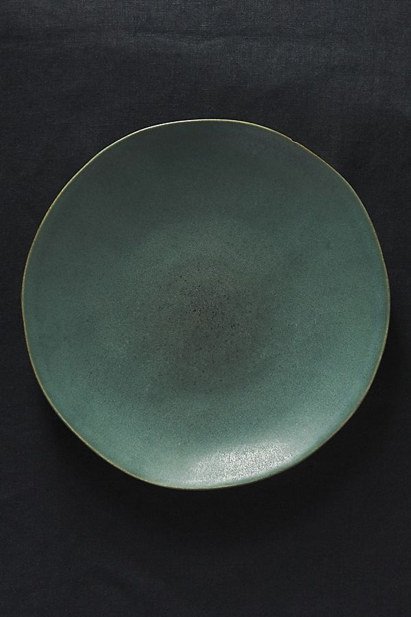 Slide View: 1: Levi Dinner Plates, Set of 4