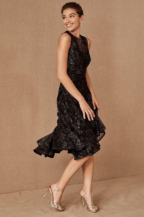 Slide View: 1: BHLDN Sedelle Dress