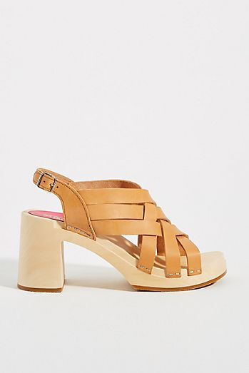 209bdf99901 Heels, High Heels, Pumps & Kitten Heels | Anthropologie