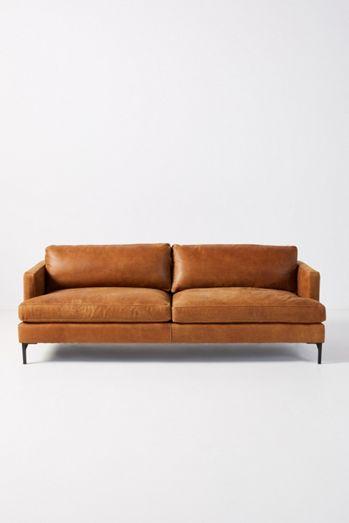 Bowen Leather Sofa