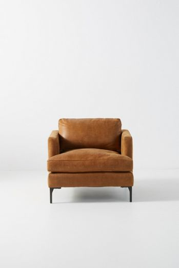 Bowen Leather Chair