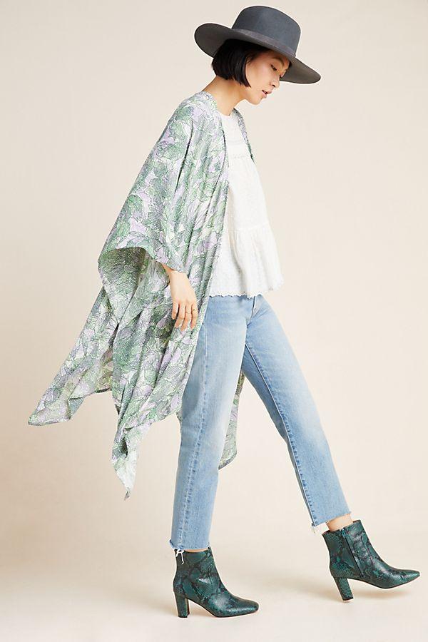 Slide View: 1: Lucrezia Kimono