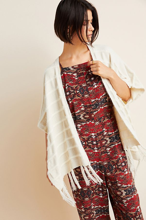 Slide View: 1: Miette Cozy Kimono
