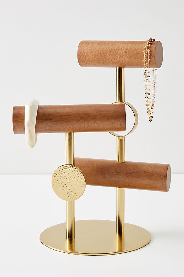 Slide View: 1: Teigan Jewelry Stand