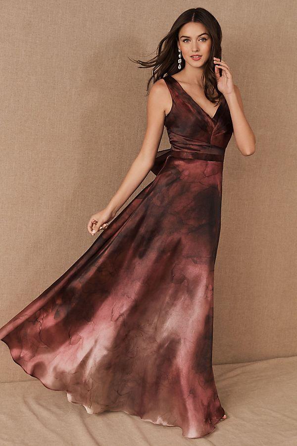 Slide View: 1: Marchesa Notte Galizia Dress