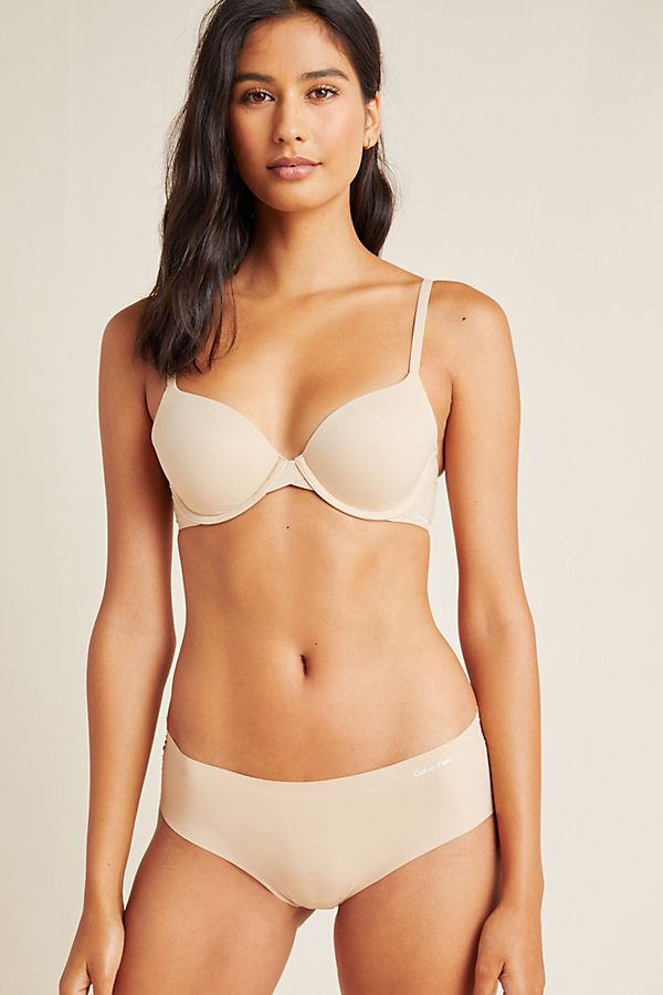 Slide View: 4: Calvin Klein Perfectly Fit Bra