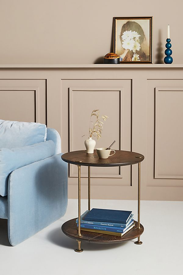 Slide View: 1: Elio Side Table