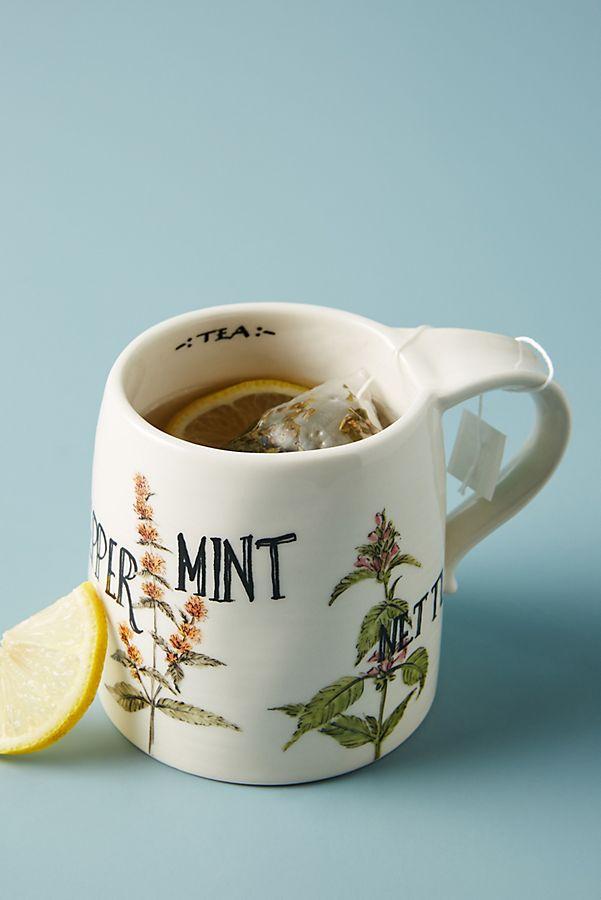 Slide View: 1: Herbal Tea Mug