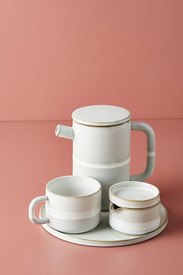 Slide View: 1: Rhoda Tea Set