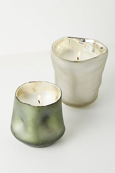 Washed Ashore Candle