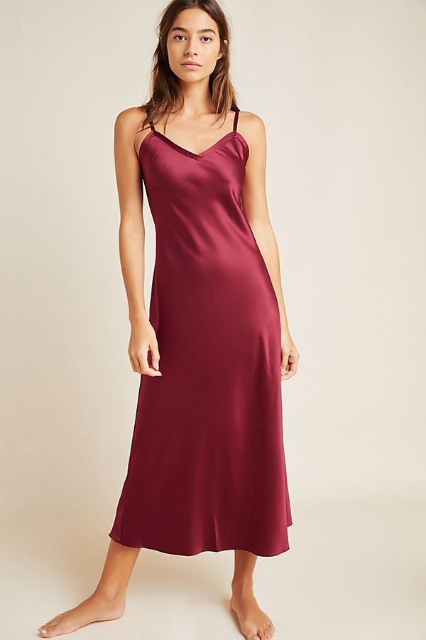 Slide View: 1: Refresh Sleep Dress