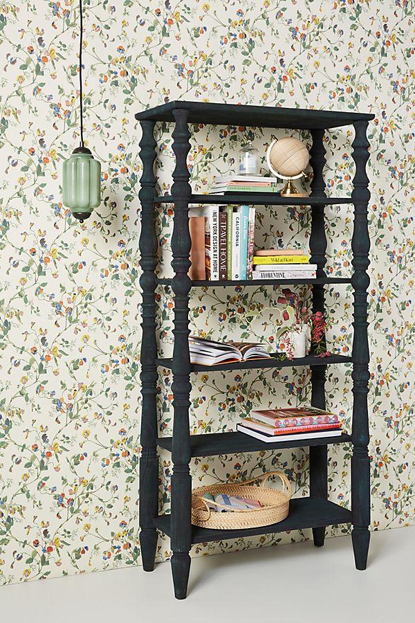 Slide View: 1: Rosalie Bookshelf