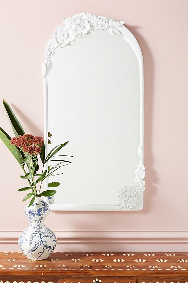 Slide View: 1: Anastasia Arch Mirror
