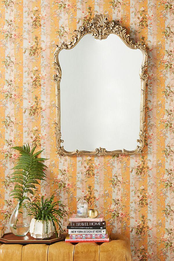 Slide View: 1: Annelise Mirror