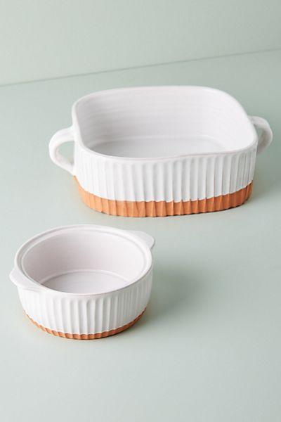 Colori Baking Dish