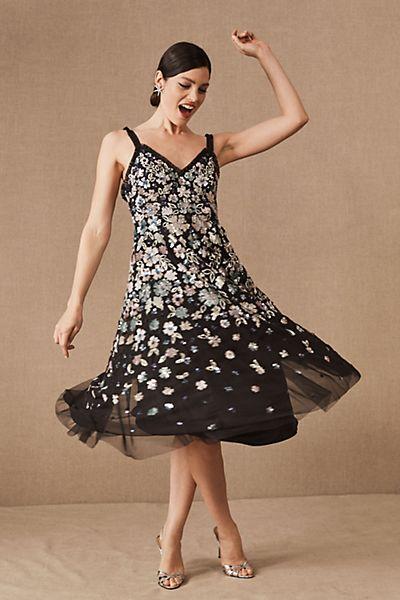 Needle & Thread Wildflower Dress