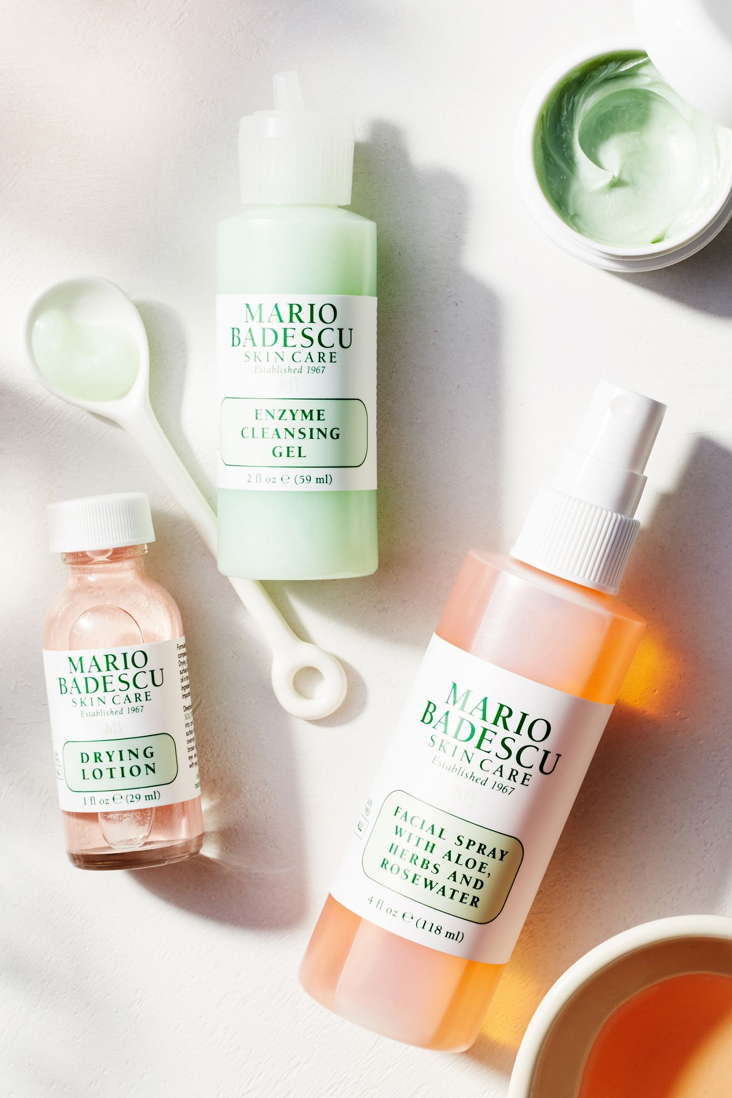 Mario Badescu Best Of Skincare Set