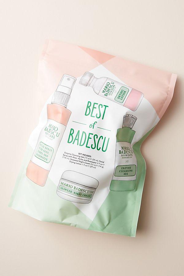 Mario Badescu Best Of Skincare Set by Mario Badescu