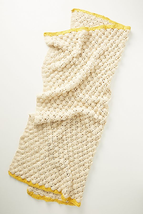 Slide View: 1: Bauble Throw Blanket