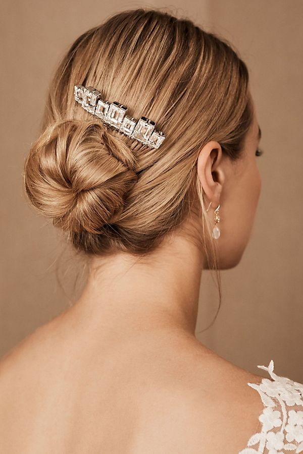 Scotia Hair Comb by Anthropologie