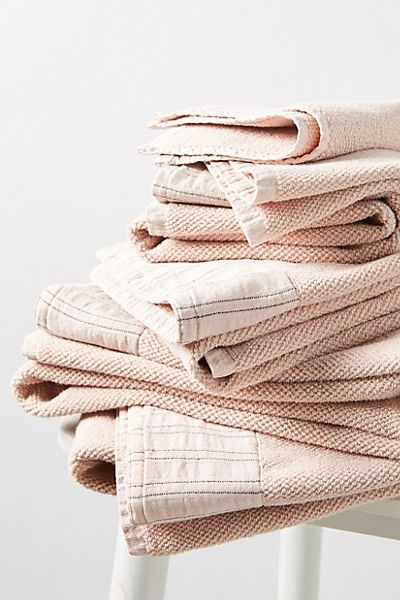 Lorelei Towels, Set of 6