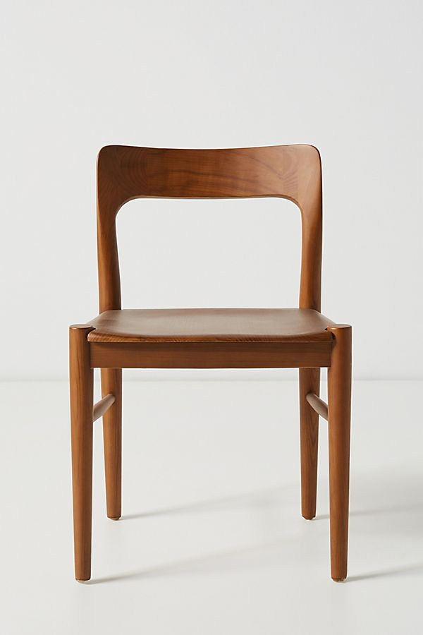 Slide View: 1: Heritage Dining Chair