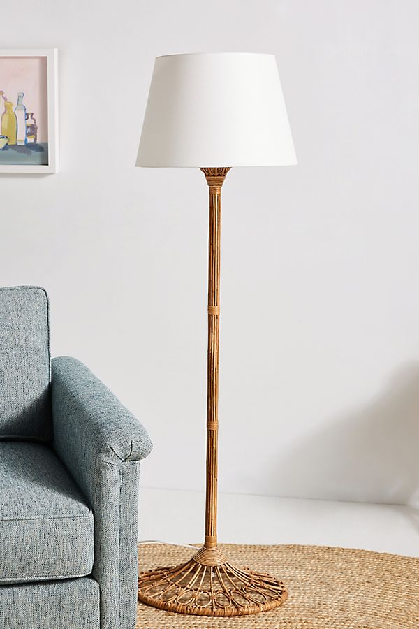Slide View: 1: Rita Floor Lamp