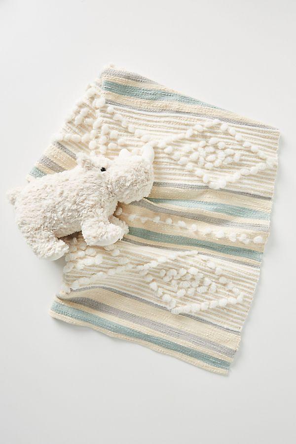 Slide View: 1: Koa Baby Blanket