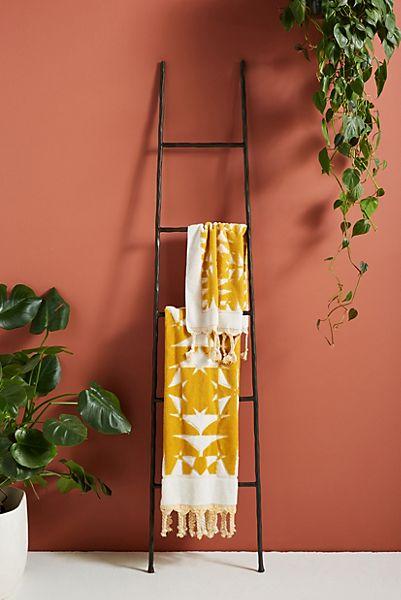 Ellis Iron Ladder