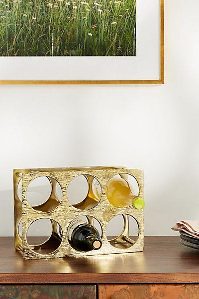 Zadie Wine Rack