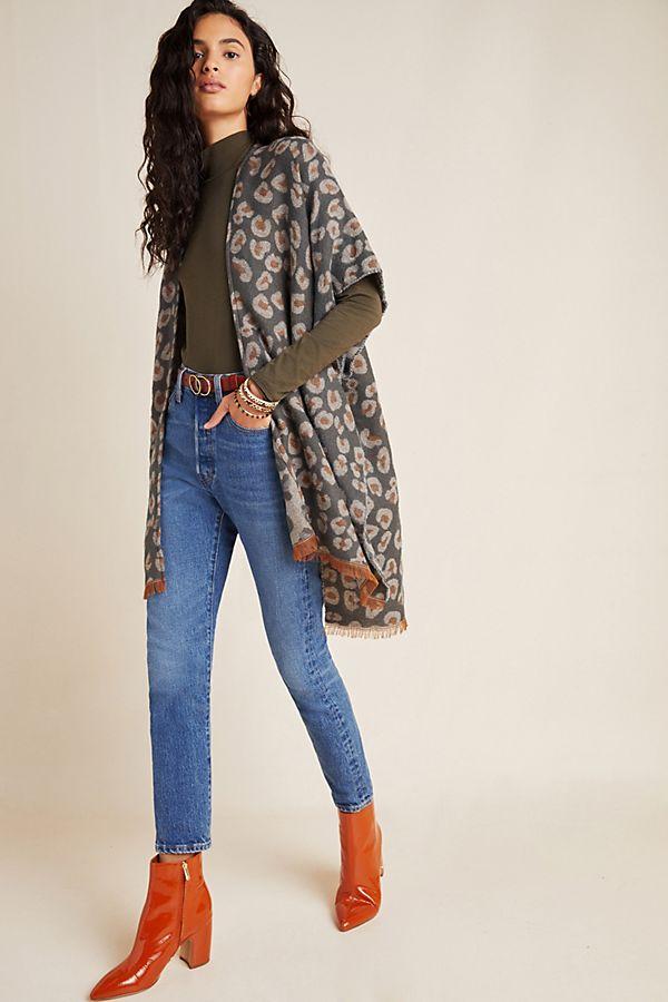 Slide View: 1: Zora Kimono