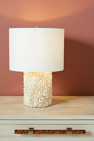 Echeveria Table Lamp