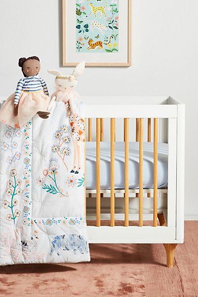 Paper & Cloth Dreamland Kids Quilt