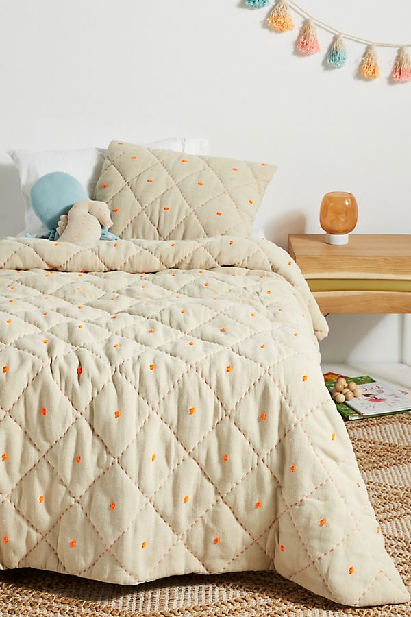 Slide View: 4: Lara Kids Quilt